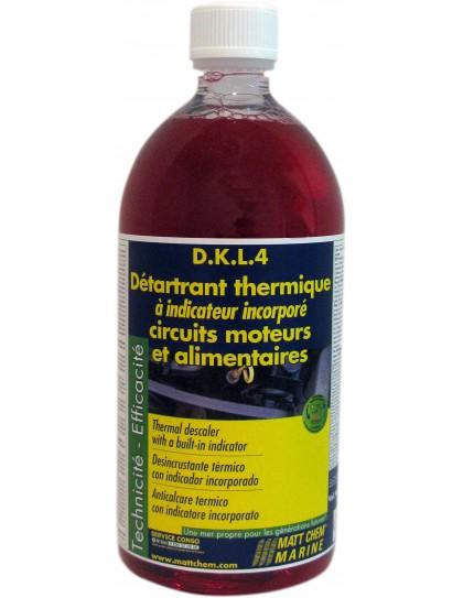 D.K.L.4 5L