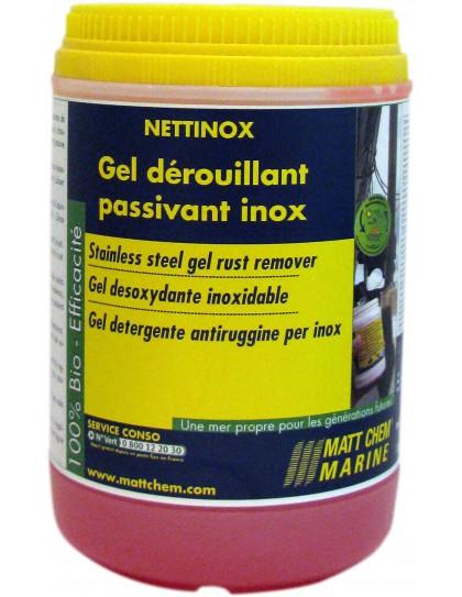 NETTINOX