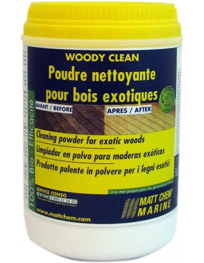 WOODY CLEAN