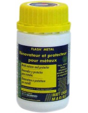 FLASH METAL 125ML
