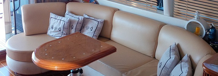 Confort à bord