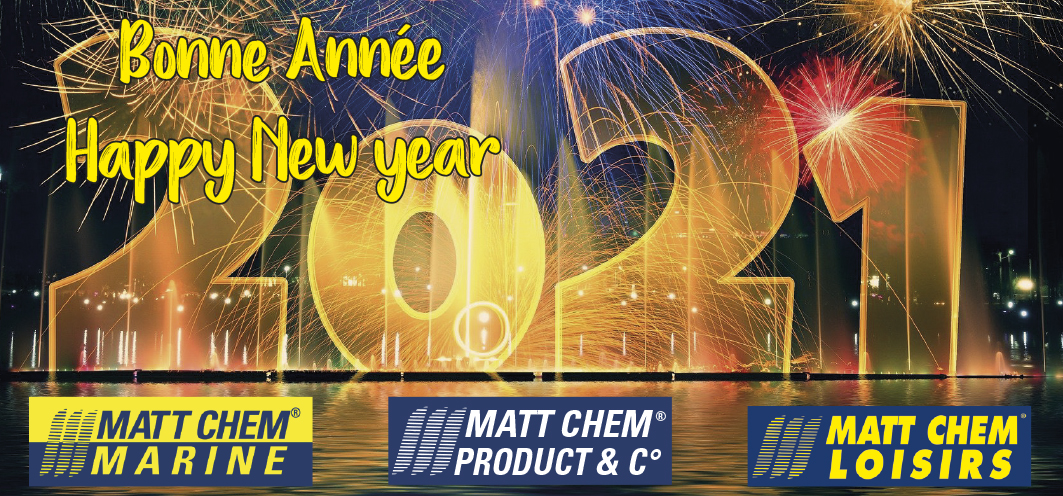 BONNE ANNEE 2021 / HAPPY NEW YEAR 2021